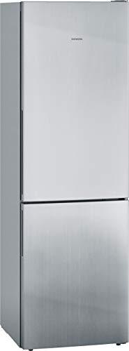 Siemens KG36EVL4A Kühl-Gefrier-Kombination ( Gefrierteil unten) / A+++ / 186 cm / 161 kWh/Jahr / 217 L Kühlteil / 95 Gefrierteil / Supercooling