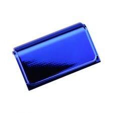 es Touchpad für PS4 Playstation 4 Controller (CUH-ZCT2 JDM-040 JDM-050 JDM-055), Blau/Chrom ()