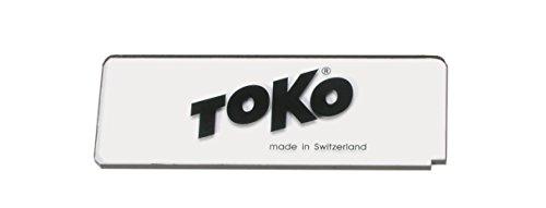 Toko Plexiklinge. 5 mm weiß