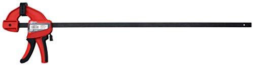 Connex COX864780 Spann- und Spreizzwinge, Spannweite 0-800 mm, Spreizweite 220-1050 mm