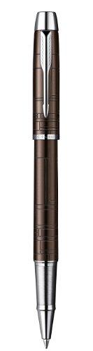 parker-im-premium-rollerball-pen-metallic-brown