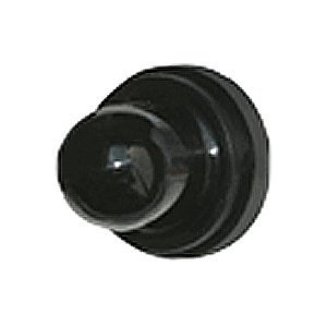 Blue Sea 4137 Black Push Button Circuit Breaker Boot by Blue Sea Systems -