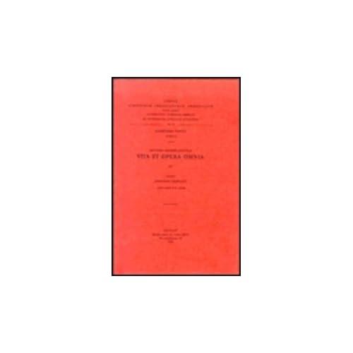 Sinuthii Archimandritae Vita Et Opera Omnia. IV. Copt. 5. = Copt. II, 5