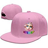 Z-Jane Lily Rose Depp 2 Running Baseball Hat Hip Hop Hat Adjustable Snapback Flat Bill Ash JZZDEJZW015390