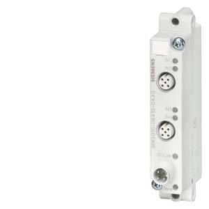 3RK50100BA100AA0IO Link Module K20, Digital, 4DI, IP67, input,