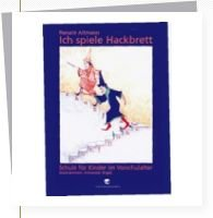 ICH SPIELE HACKBRETT - arrangiert für Hackbrett [Noten / Sheetmusic] Komponist: ALTMANN RENATE