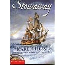 Stowaway (School Market Edition) Edition: Reprint by Karen Hesse (2003-08-05)