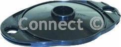Disque de coupe pour tondeuse à gazon Flymo FLY052 &Kit de lames de tondeuse pour le tissu Microlite, Minimo, Hover Vac, Mow n Vac