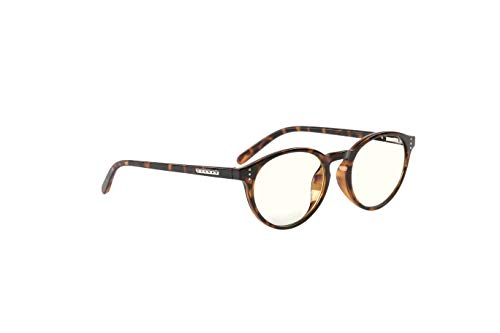 Gunnar - Attaché / Clear-Glas - Tortoise