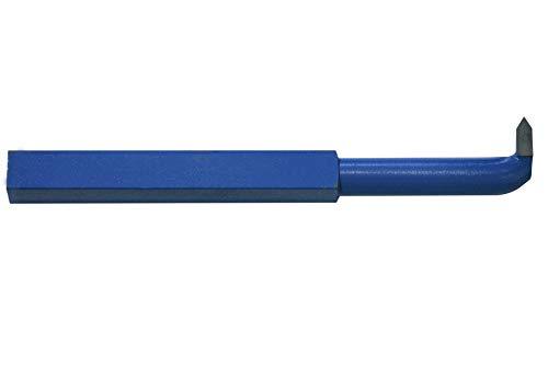 16mm hoch HM Drehmeißel Drehstahl Messer Drehbank DIN283R (16x16mm) P30 (Stahl)