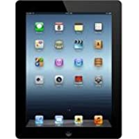 Apple iPad 3 16GB 4G : Black : Unlocked (Refurbished)