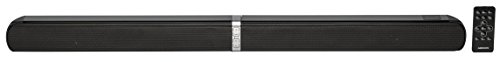 MEDION E64058 2in1 Convertible Bluetooth 3.0 TV Soundbar (2 x 20 Watt, NFC, AUX, optischer Eingang, HDMI ARC mit CEC)