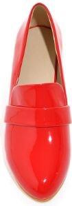 Laruise - A collo basso donna Rosso
