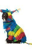 Rasta Pinata Dog Kostüm, Medium by ()