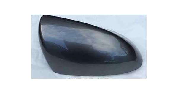 NISSAN QASHQAI WING MIRROR COVER 07-2013 DRIVERS SIDE IN FADED DENIM