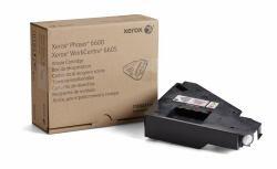 Original Toner Esausto adatto per Xerox WorkCentre 6605DN Xerox 108R01124, 108r1124-Premium Contenitore toner di scarto