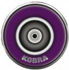 Kobra HP4230 400ml Aerosol Spray Paint - Melanzana