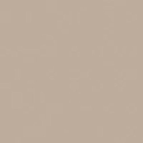 Drap housse 50x80 100% coton bio couffin rectangulaire - Noisette