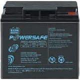 Exide 12V 17ah SMF UPS Emergency Battery