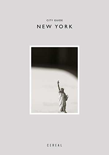 Cereal City Guide: New York (English Edition)
