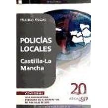 POLICÍAS LOCALES DE CASTILLA-LA MANCHA. PRUEBAS FÍSICAS
