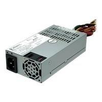 JOUJYE ENP 250 Stromversorgung intern 80 Plus 250 Watt Flex ATX Fuer Mini ITX und 1HE Gehaeuse
