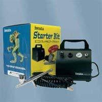 'Kit für Iwata Airbrush Starter Kit -