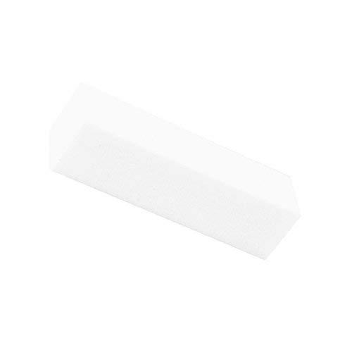 Sibel Nails - Ponce Bloc Blanc Nail Sachet 2 Pcs
