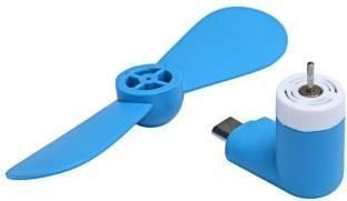 Gadget-Deals-Mini-Portable-Micro-USBOTGSmartphoneTabletMobile-Fan-Multicolour
