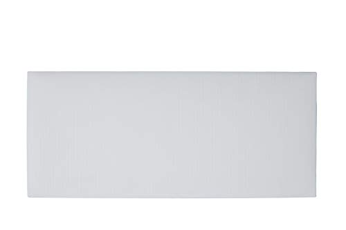Park Ridge Embossed Executive Envelope, Contemporary, #10, White, 500/Box (Executive-box)