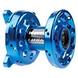 Impact Motorcycle Hub - Front Blue for KTM 250 XCF-W 2016 Amazon Rs. 22089.00