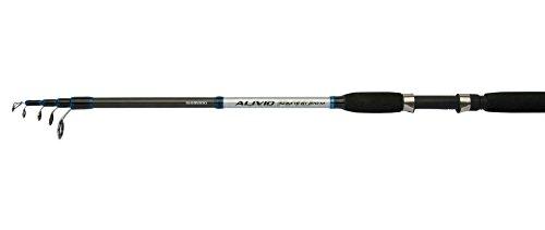 Shimano Alivio Tele Slim GT 270 XH Telerute Rute Angelrute Rod Teleskoprute