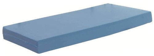 Colchon geriatrico con funda, para camas articuladas, 90x190