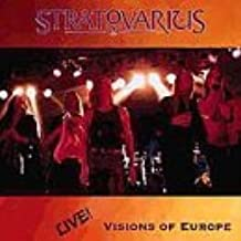 Visions of Europe: Live by Stratovarius
