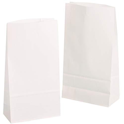 100 piezas Bolsas Papel Regalo 9 x 16 x 5 cm - Bolsa