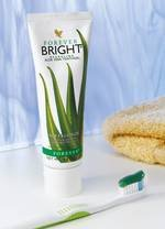 Forever Bright toothgel Aloe Vera Zahngel 3 x 100 ml Toothgeel