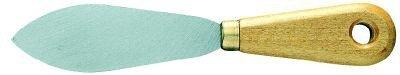 SCHULLER EH'KLAR - COUTEAU à MASTIQUER lame inox - BNSC50080