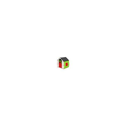 Starplast – Maison de Jeu en Plastique 109 cm