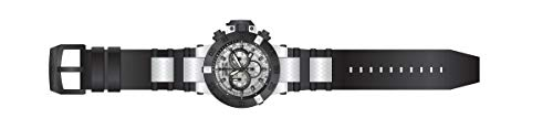 Uhren Armband für Invicta Subaqua 0933 (Watch-gummi Invicta)