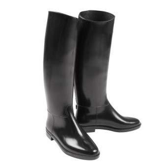WALDHAUSEN PVC Stiefel, schwarz, 40