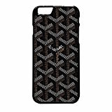 goyard-blanco-case-color-negro-rubber-device-iphone-6-plus-6s-plus