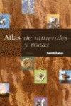 Atlas de minerales y rocas por Varios