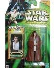 """Star Wars-Power of the Jedi-Hasbro-Serie 1--Jedi Obi-Wan Kenobi 33/4"""" figure-Include forza Jedi file-84251Il potere di Star Wars Jedi: il destino dell' universo di Star Wars è nelle tue mani. from the Phantom menace ad una nuov..."""