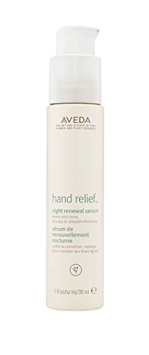 AVEDA Hand Relief Night Renewal Serum, 30 ml
