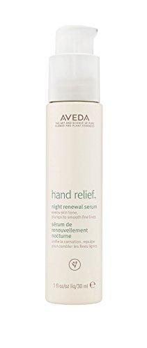 AVEDA Hand Relief Night Renewal Serum, 30 ml