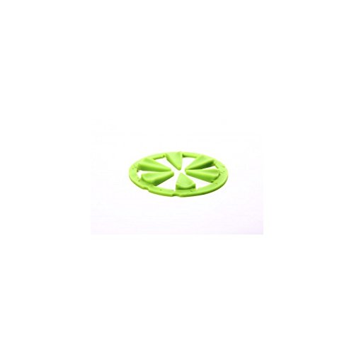 Exalt Rotor Quick Feed vert fluo