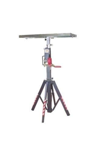 Elevador telescópico para equipos de aire acondicionado 3.65 metros