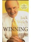 Winning: The Ultimate Business How-To Book by Jack Welch (2006-10-01)
