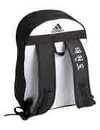 Adidas ADIACC095T Taekwondo Fabric Back Pack