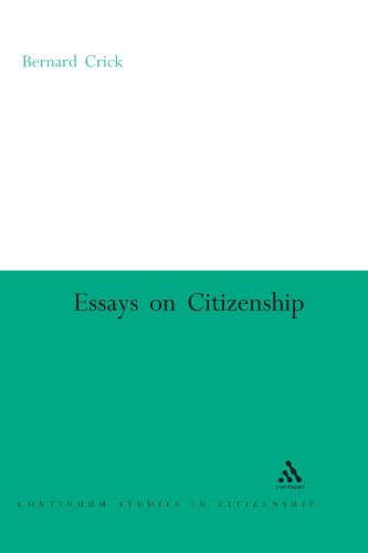 essay on citizenship We will write a custom essay sample on citizenship implies rights and privileges' granted by the nations to the citizens residing within their domain.